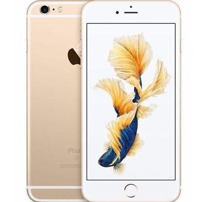 (NEW SEALED) Apple iPhone 6 Plus 64GB 128GB Factory Unlocked 4G LET Smartphone++