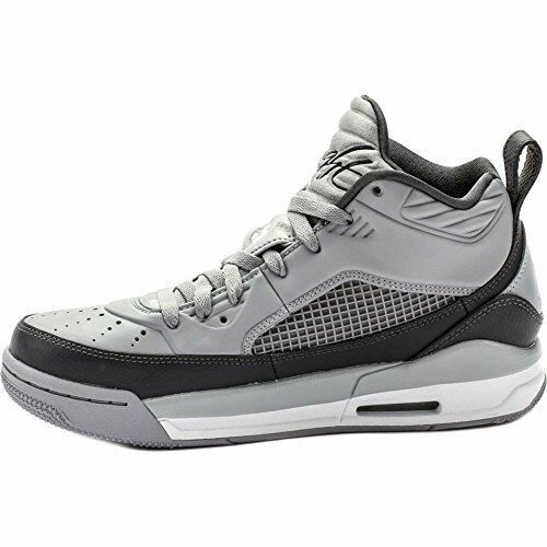 Jordan Men's Flight 9.5 shoes NEW AUTHENTIC Wolf Grey White 654262-006