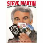 Steve Martin Wild and Crazy Comedy Co 0025193353627 DVD Region 1