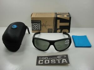 bf0095a88f1 Image is loading COSTA-DEL-MAR-MONTAUK-POLARIZED-MTK187-OGGLP-SUNGLASSES-