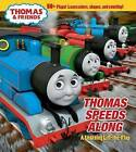 Thomas & Friends: Thomas Speeds Along by Sfi Readerlink Dist (Hardback, 2015)