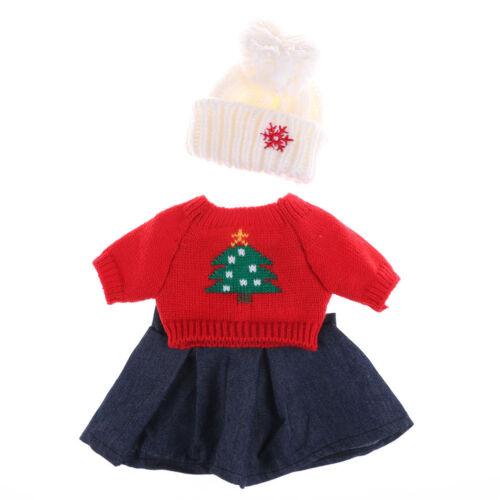 Accessori per le bambole Set di vestiti per bambole per bambola da 18 pollicWFI