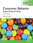 Consumer Behavior, Global Edition by Michael R. Solomon (Paperback, 2014)