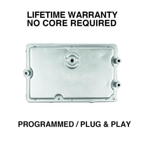 Engine Computer Programmed Plug/&Play 2009 Dodge Ram Truck 68037609AF 4.7L AT ECM