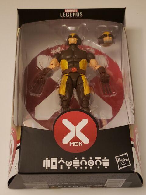 Marvel Legends Wolverine House Of X Figure Tri-Sentinel BAF Wave