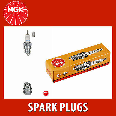 Many more makes 1x PFR6B-11 SPARK PLUG NGK SPARK PLUG ngk4014 for Ford