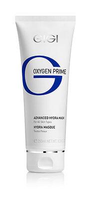 GIGI Oxygen Prime - Advanced Hydra Mask 250ml 8.4fl.oz