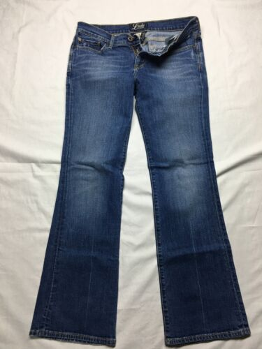 Cumberland Stretch Sweet 29 Lucky and Brand 8 Donna Jeans Low EpwYSq