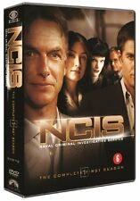 DVD -  NCIS -  SEIZOEN  1  /  SAISON  1