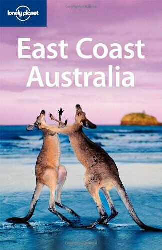 1 of 1 - East Coast Australia (Lonely Planet Country & Regional Guides) By Ryan Ver Berk
