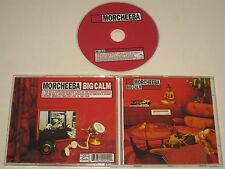 MORCHEEBA/BIG CALM(INDOCHINA/3984-22244-2)CD ALBUM