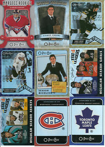 2007-08-OPC-COMPLETE-SET-1-600-RECORD-BREAKERS-IN-ACTION-SEASON-HIGHLIHTS