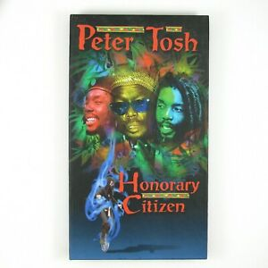 PETER-TOSH-Honorary-Citizen-3CD-SET-1997-REGGAE-NM-NM