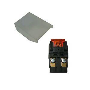 Lot of 2 NEW Ferraz Shawmut VSP100 Fuse surge suppression VSP-100 2 480 Volt