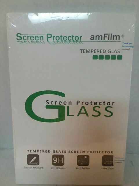 2 Pack Tempered Glass Screen Protector IPad Pro 10.5 Inch Case Friendly NEW!!