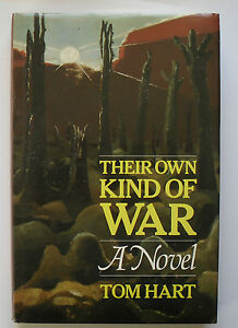 Their-Own-Kind-of-War-by-Tom-Hart-Signed-by-the-author