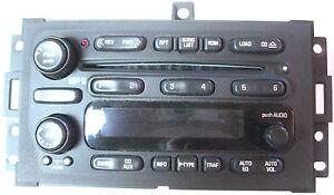 Delco-GM-04-08-Grand-Prix-AM-FM-CD6-Changer