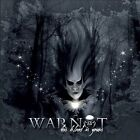 His Blood is Yours by Warnot (CD, Nov-2012, Nightmare Records)