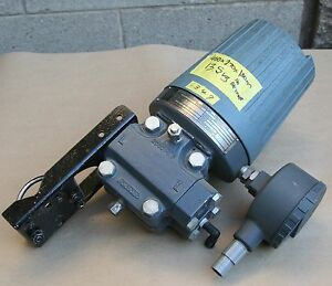 foxboro dpcell e13dm kam1 differential pressure transmitter ebay rh ebay com