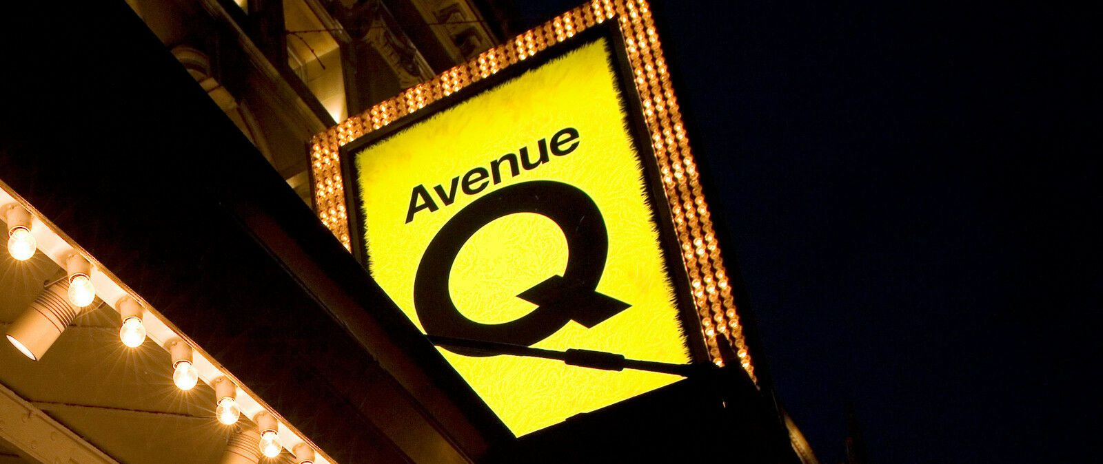 Avenue Q New York | New York, NY | Stage 1 at New World Stages | December 10, 2017