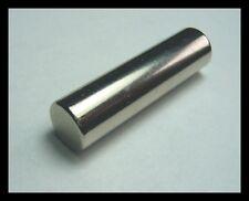 Barra / Bar con forma de imán de tierras raras de neodimio 8x30mm grado N42. Pull 2.8 K