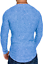 Men-039-s-Casual-New-Long-Sleeve-Shirt-Round-Neck-Basic-Tee-Autumn-Winter-Slim-Top thumbnail 11