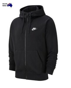 Details about NIKE CR7 Summerised Saturday Lightweight Cotton Soccer Hoodie Jacket NEW Mens L
