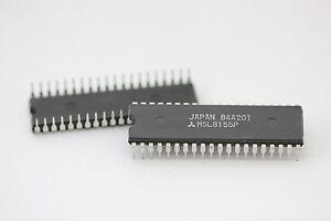 RC4558P Integrierte Schaltung DIP-8 MC4558 /'/'UK Company SINCE1983 Nikko /'/'
