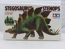 Tamiya Stegosaurus Stenops 1/35 Scale Plastic Model Kit Unbuilt