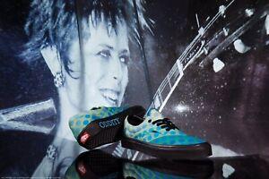Uomo 8 Blu 7 Dot New David Scarpe Polka Sz Oddity Donna 5 Vans X Bowie Space vOPmy8n0wN
