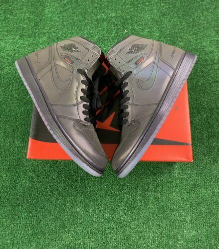 Nike Air Jordan 1 Retro High Zoom 'Fearless' Men's