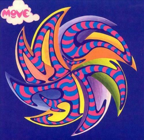 THE MOVE - MOVE [DELUXE REISSUE] NEW CD