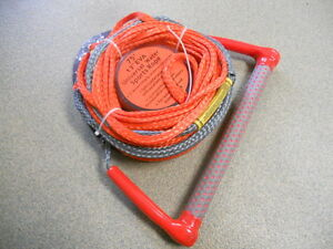 75' 13'' EVA Universial Rope (Red)
