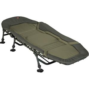 JRC-Stealth-X-Lite-3-Leg-Bedchair-CLEARANCE-Damaged-Box