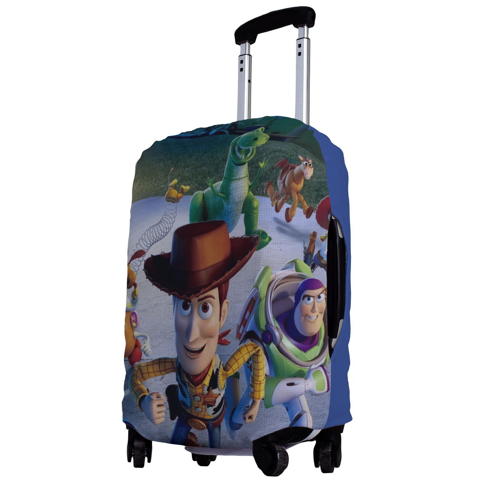Toy Story 2 Action Suitcase Cover