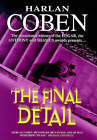 The Final Detail by Harlan Coben (Hardback, 1999)