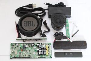 Details about JBL XTREME Splashproof Speaker Replacement Parts / Speaker /  Board / Battery etc
