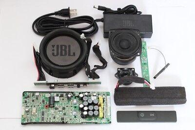 JBL XTREME Splashproof Speaker Replacement Parts / Speaker / Board /  Battery etc | eBay