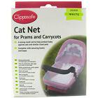 Clippasafe Ltd CL180 Pram & Carrycot Cat Net