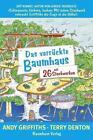 Mit 26 Stockwerken / Das verrückte Baumhaus Bd.2 von Andy Griffiths (2016, Gebundene Ausgabe)