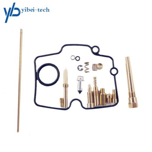 2004-2009 For Yamaha YFZ 450 Carburetor Rebuild Kit Carb YFZ450 Repair USPS