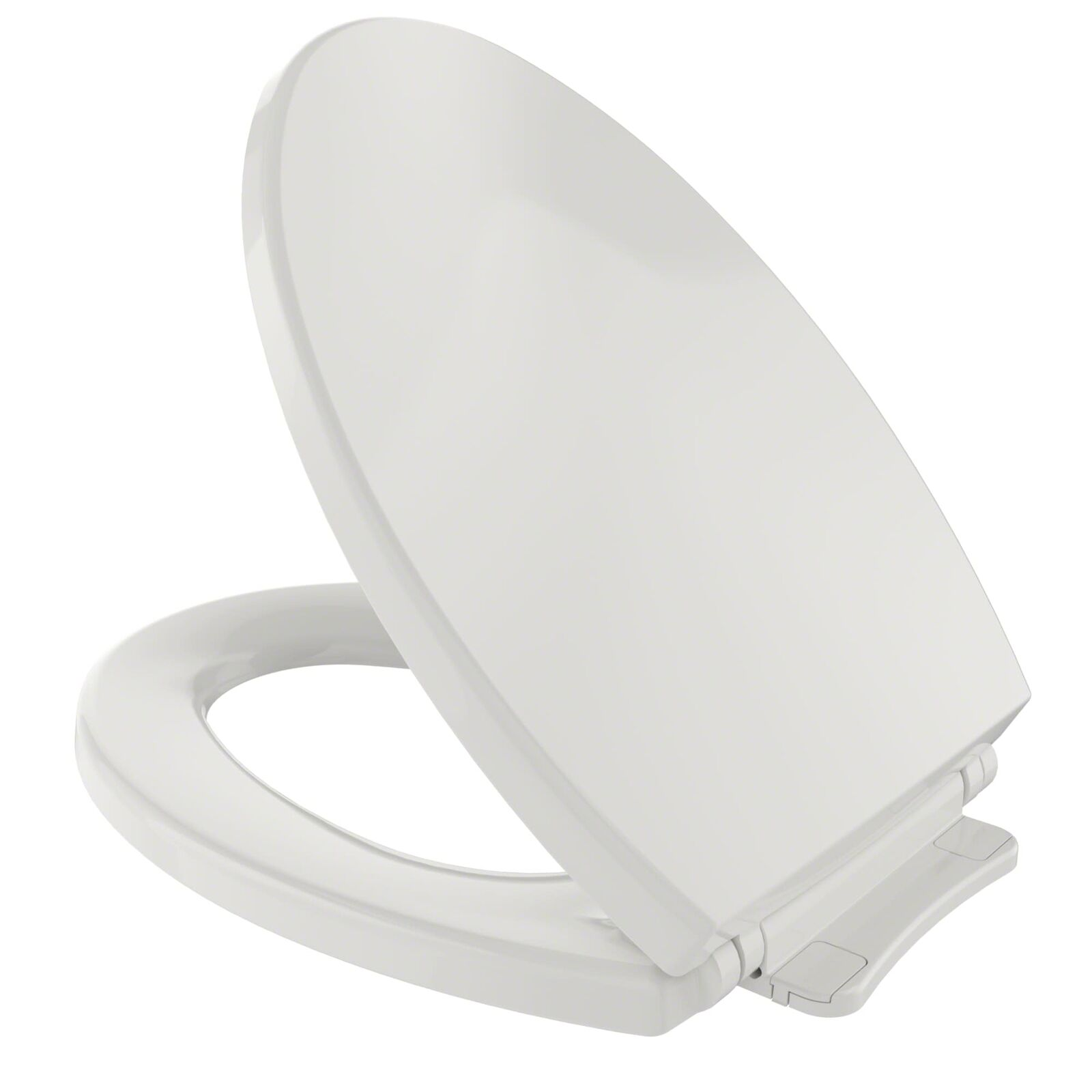 Toto Ss114 11 Transitional Softclose Elongated Toilet Seat Colonial White For Sale Online Ebay