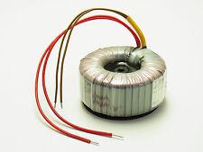 Ringkerntransformator Ringkerntrafo Torantriebstrafo 230V / 26V, 80VA Strobelt