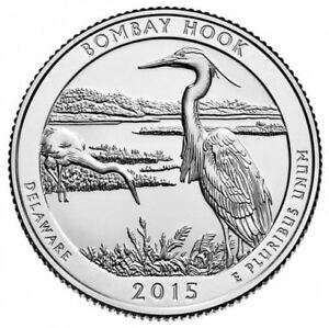2015-America-The-Beautiful-Bombay-Hook-National-Park-5-oz-Silver-Coin