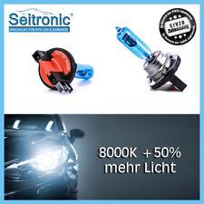 H1 55W Halogen Leuchte Lampe Licht Birne Xenon Optik Style Fernlicht RUSEDUS
