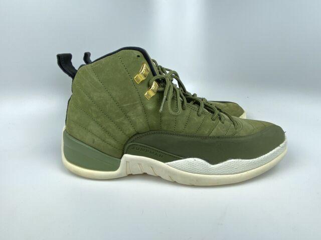 Nike Air Jordan 12 Retro Chris Paul