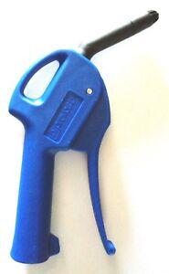 Air Blow Gun OSHA Silent Nozzle Air Blowgun 1/4'' FPT Inlet