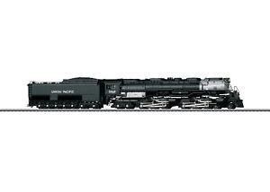 Maerklin-H0-39912-Dampflok-Klasse-3900-Challenger-der-Union-Pacific-NEU-OVP