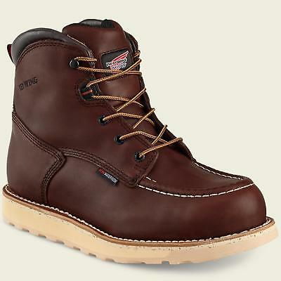 Red Wing TRACTION TRED 2415 Mens Brown