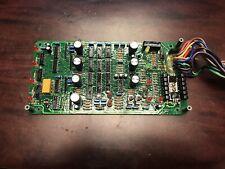 Generac 0639040srv Pcb Assy Logic Gts Automatic Transfer Switch Control Board